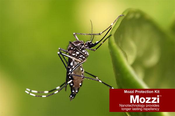 Pest Control Range